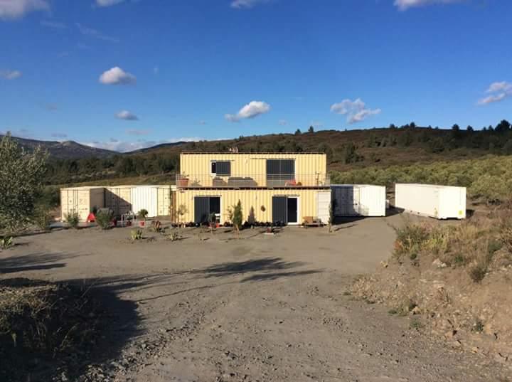 Mouvbox france domaine amagat suite for Location vente de maison